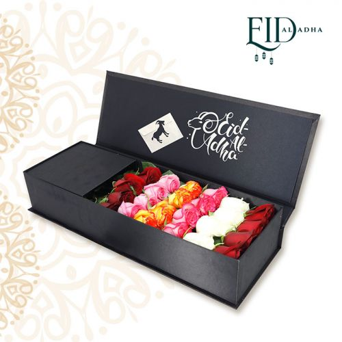 Mix Roses for EID