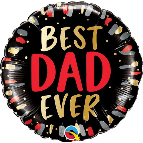 Best DAD Ever Balloons