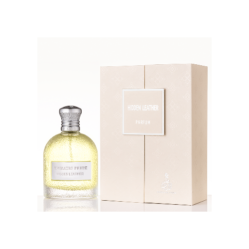 Hidden Leather Perfume by Emirates Pride