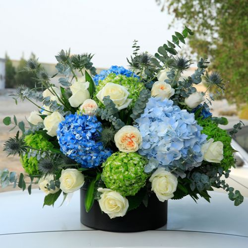 Mix Flower Collection in a box for all occasion.
