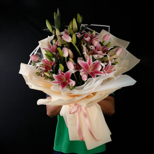 Lily Bouquet in Special