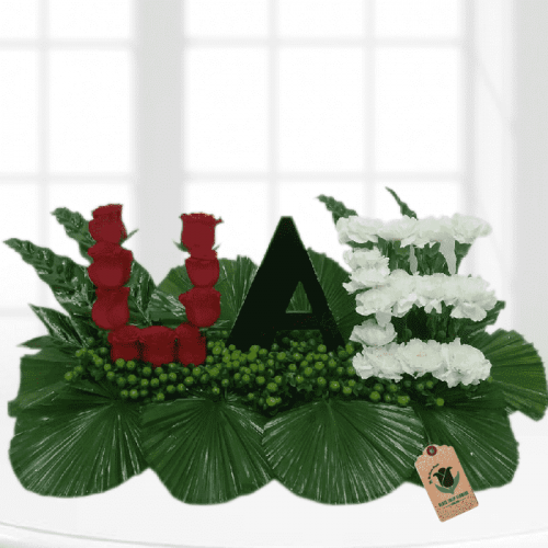 UAE NATIONAL DAY BOUQUET