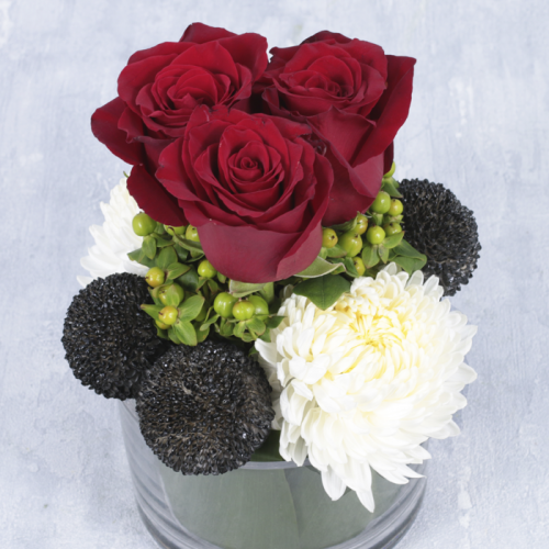 UAE National Day Coffee Table Centerpiece