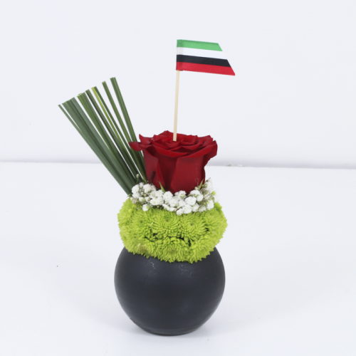 UAE National Day Floral Gifts