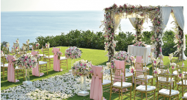 Unique Wedding Decorations for that WoW factor & the trends In Wedding Decor Planning For 2019