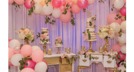 How to Choose Wedding Flowers and Things to Ask for the Wedding Florist before Booking?