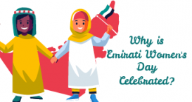 Why is Emirati Women's Day Celebrated?