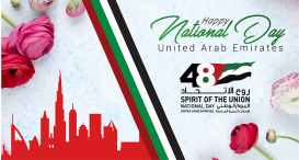 Top 10 Unique Ideas for Flower Decorations on UAE National Day