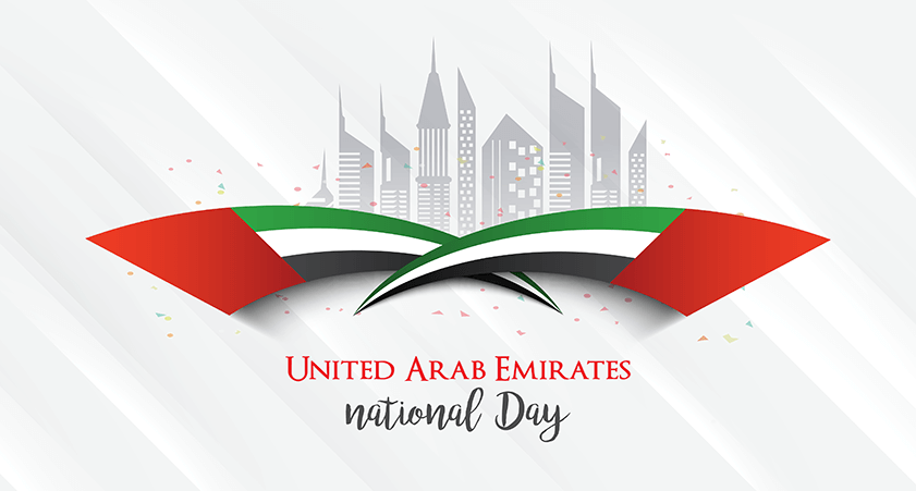 Send Flowers to Celebrate UAE National Day