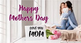 Mother's day is celebrated on 21st March every year in UAE