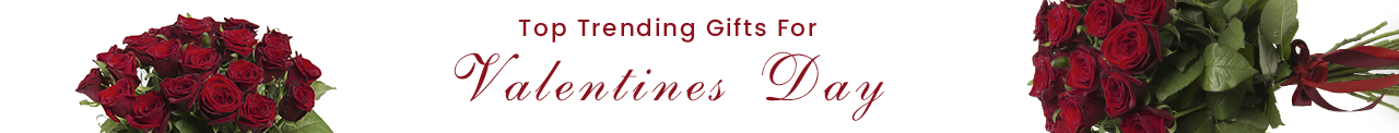 Top Trending Gifts For Valentine's Day 2021