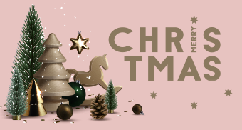 Top 5 ideas to decorate Christmas tree at home
