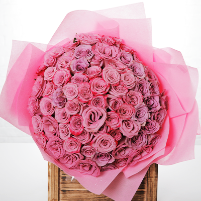women's day flower delivery across UAE